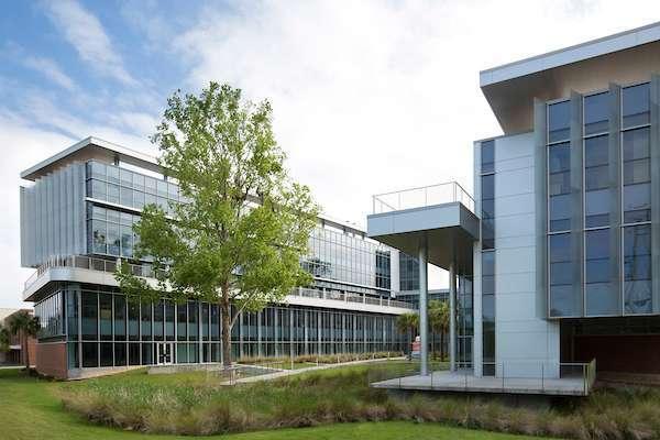 CTSI Building, 2004 Mowry Rd. Gainesville, FL.